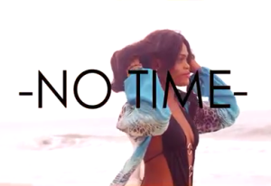 Holy Mansion ft. Terry G – No Time