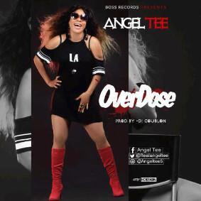 Overdose_AngelTee