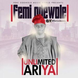 UNLIMITED-ARIYA