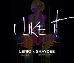 leriq-x-Shaydee-I-like-it-500x431